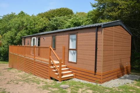 2 bedroom park home for sale - FRANCHIS HOLIDAY PARK, CURY CROSS LANES, MULLION, TR12