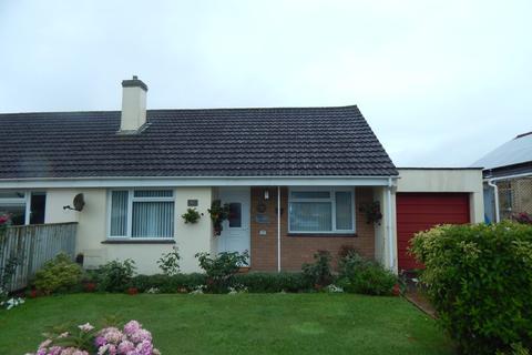 2 bedroom semi-detached bungalow to rent - Cavie Road, Braunton
