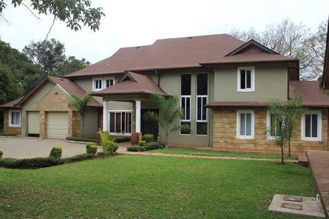 4 bedroom house  - Milima Road, Karen, Nairobi