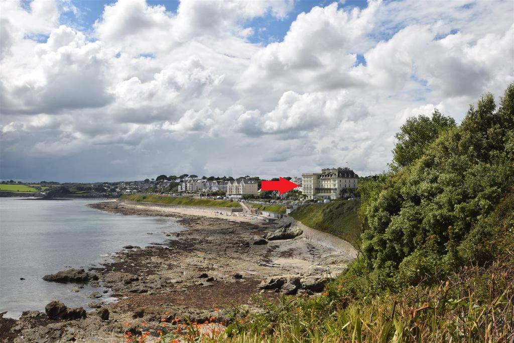 1 Bedroom Apartment Flat for sale in Pendennis Road, Falmouth
