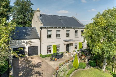 5 bedroom detached house for sale - Tenter Hill, Bramham, Wetherby, West Yorkshire
