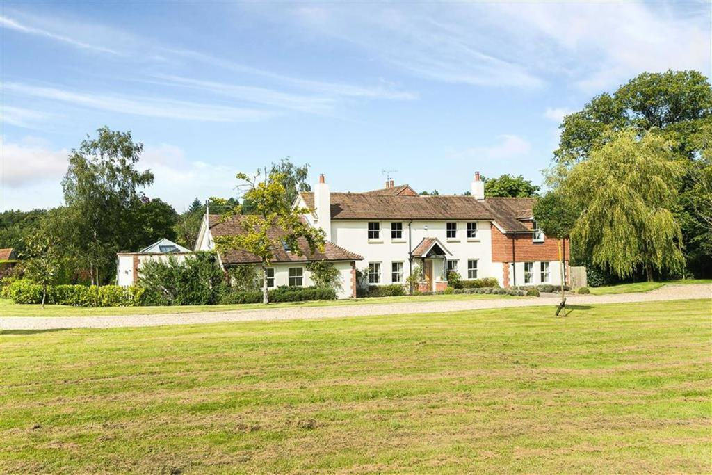 5 Bedrooms Country House Character Property for sale in Plaistow, West Sussex, RH14