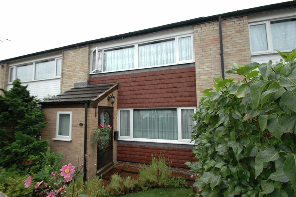 2 Bedrooms Mews House for sale in Fairford Road, Lache, Chester