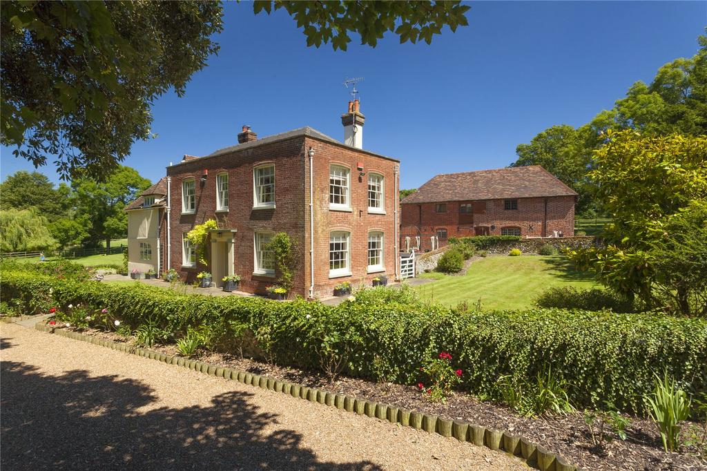9 Bedrooms Detached House for sale in Bridge, Canterbury, Kent
