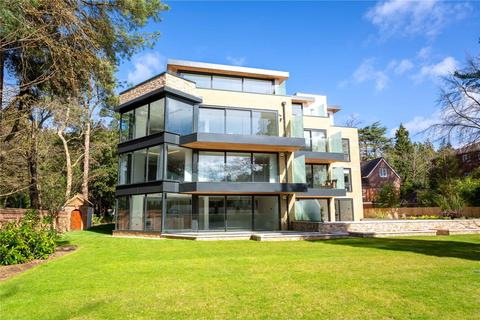 3 bedroom flat for sale - Balcombe Breeze, 2A Balcombe Road, Poole, Dorset, BH13