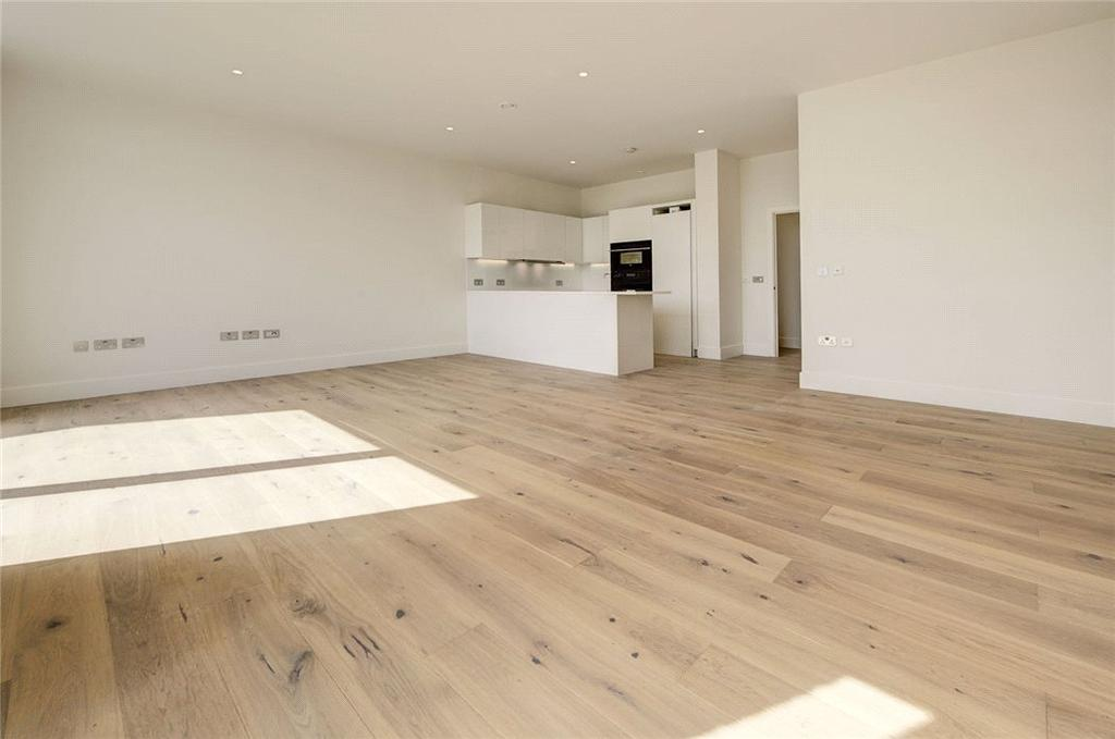 2 Bedrooms Flat for sale in Nautilus House, 14 West Row, Notting Hill, London, W10