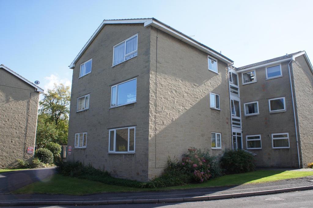 2 Bedrooms Ground Flat for rent in Park Grange Croft, Norfolk Park, Sheffield S2
