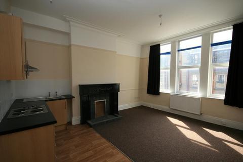 Studio to rent - 276 Glossop Road, Sheffield S10