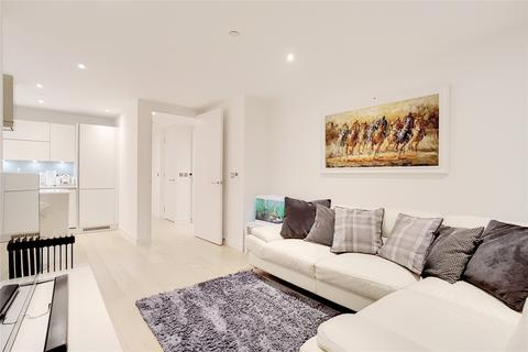 1 bedroom flat to rent - Horizons Tower, 1 Yabsley Street, London, E14
