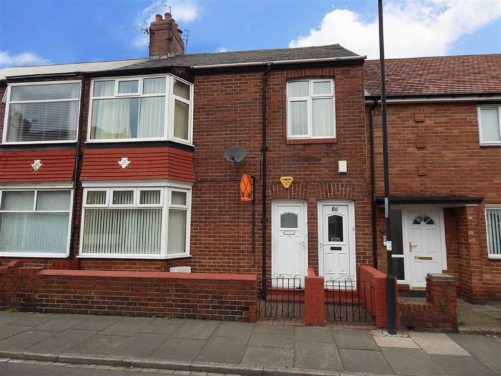 2 Bedrooms Apartment Flat for sale in North Road, Wallsend, Tyne And Wear, NE28