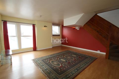 3 bedroom maisonette to rent - North Road East Plymouth PL4