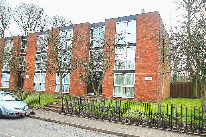 1 Bedroom Flat for sale in Bradley Street, Tipton, DY4