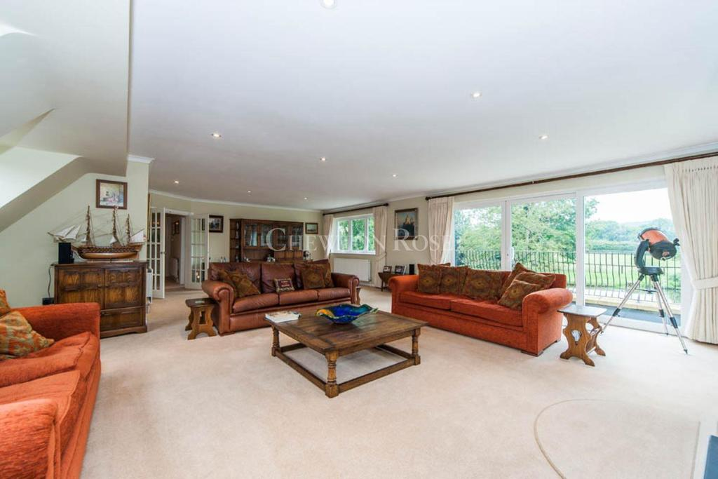 6 Bedrooms Detached House for sale in Aston Rowant, Oxfordshire