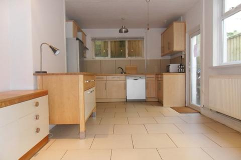 3 bedroom terraced house to rent - Hazel Road, Uplands, Swansea. SA2 0LX