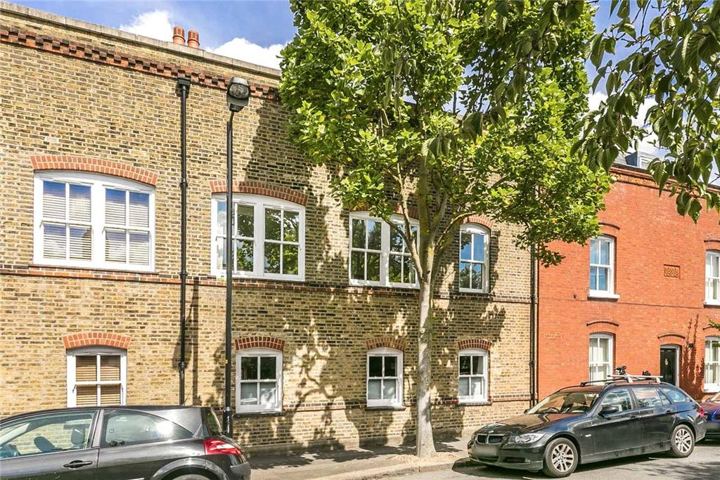 4 Bedrooms Terraced House for sale in Aysgarth Road, Dulwich Village, London, SE21