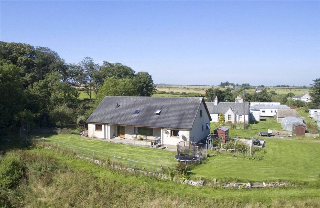 6 Bedrooms Farm House Character Property for sale in Oldhall, Watten, Wick, Highland, KW1