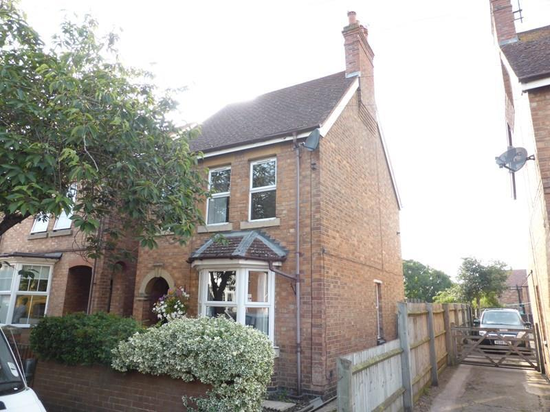4 Bedrooms Detached House for sale in Northwick Road, Evesham
