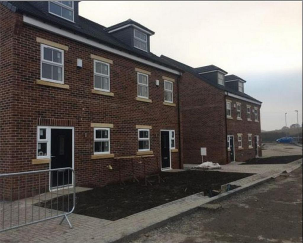 4 Bedrooms Detached House for sale in Clae Cott Lane, Wombwell, BARNSLEY, South Yorkshire