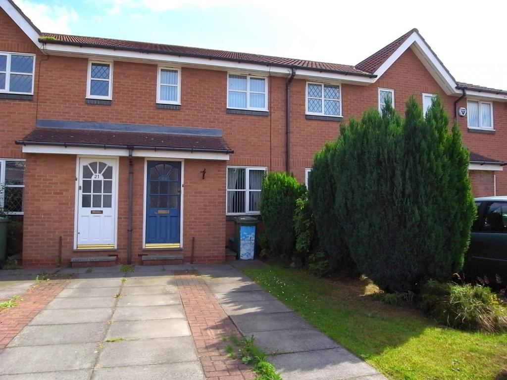 2 Bedrooms House for sale in Holburn Park, Stockton-On-Tees, TS19