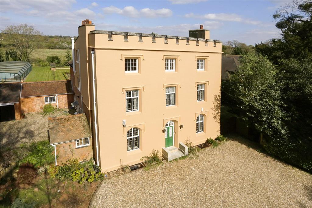 7 Bedrooms Unique Property for sale in Park Road, Stoke Poges, Buckinghamshire, SL2