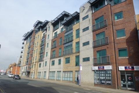 2 bedroom apartment to rent - City Point 2, Chapel Street, M3 6BF