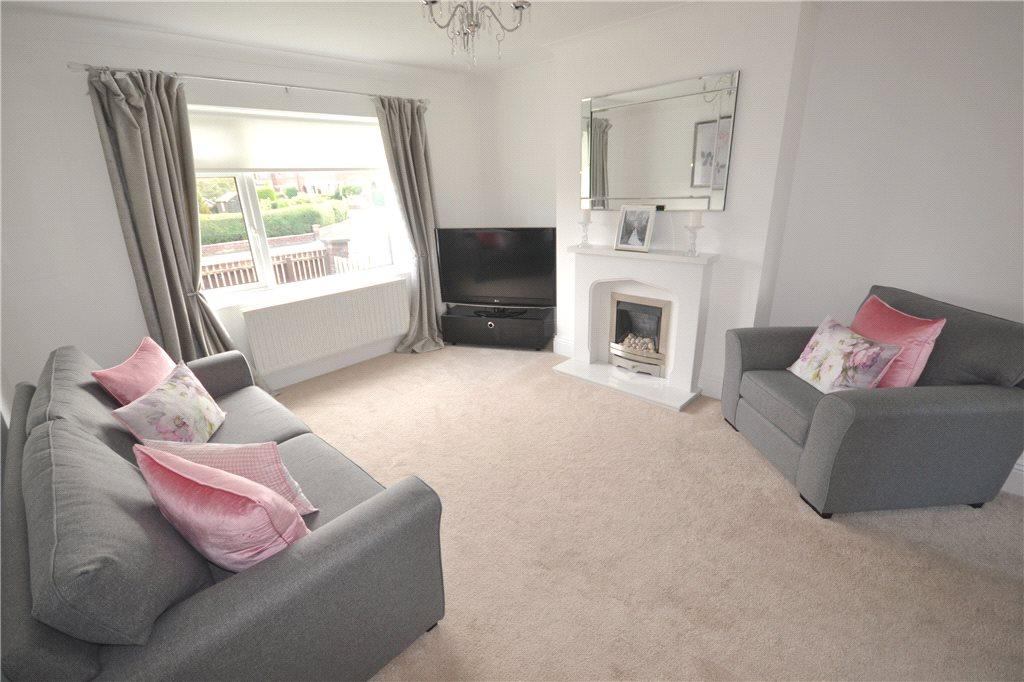 3 Bedrooms End Of Terrace House for sale in Myrtle Road, Eaglescliffe, Stockton-on-Tees