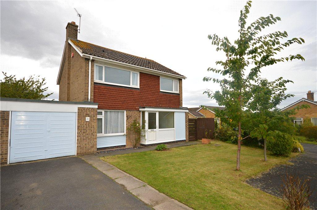 4 Bedrooms Detached House for rent in Levendale, Hutton Rudby, Yarm