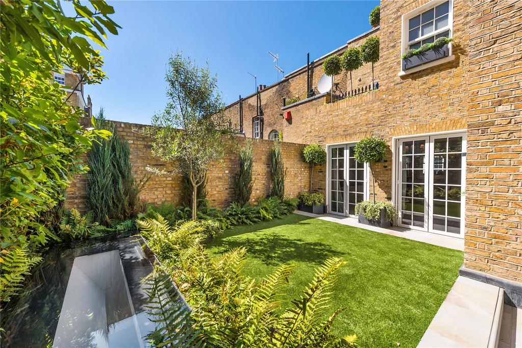 5 Bedrooms House for sale in Walton Street, London