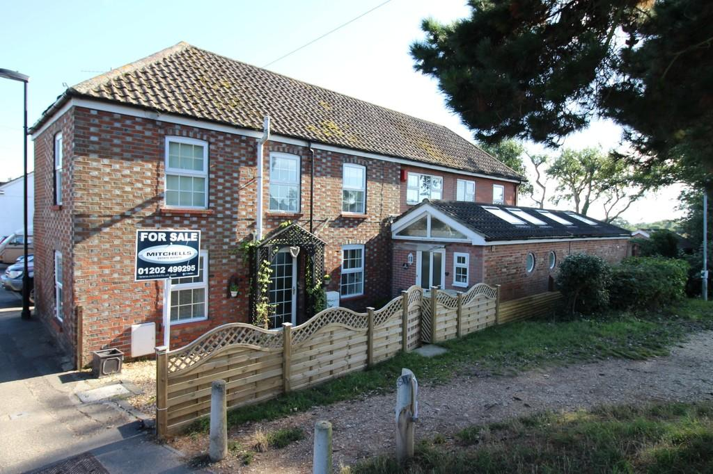 5 Bedrooms Detached House for sale in STANPIT