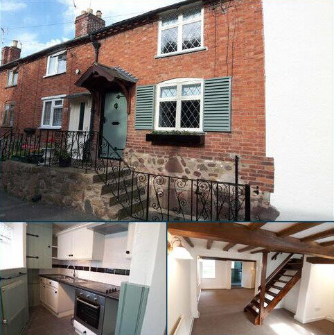 2 bedroom cottage to rent - Ratcliffe Road, Thrussington, Leicester