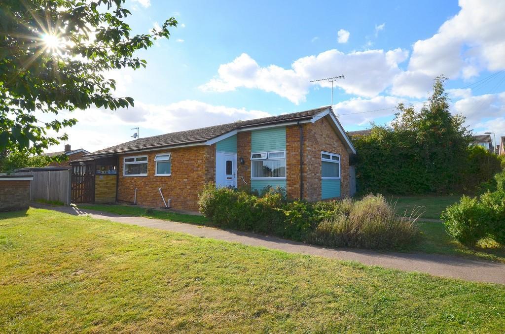 3 Bedrooms Detached Bungalow for sale in Gardeners Road, Debenham