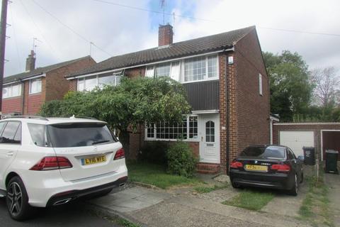 3 bedroom semi-detached house to rent - Briar Road, Bexley