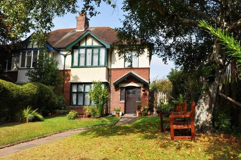 3 bedroom semi-detached house for sale - Prospect Park, Exeter