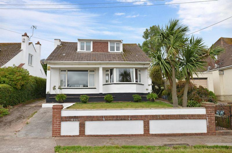 3 Bedrooms Detached Bungalow for sale in Highfield Crescent, Paignton