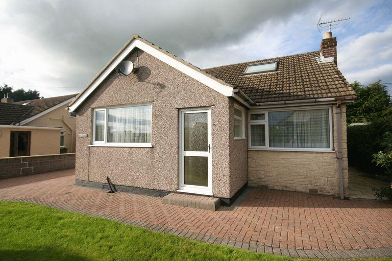 3 Bedrooms Bungalow for sale in Dwyran, Anglesey