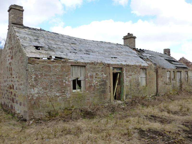 5 Bedrooms Detached House for sale in House Plot, Blackhills, Airlie, Kirriemuir, Angus, DD8