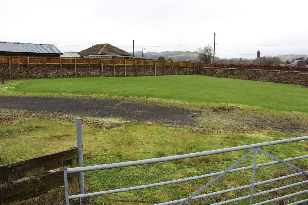 Land Commercial for sale in Plot 2 Glenara Westerlea, Alyth Road, Rattray, Blairgowrie, Perth and Kinross, PH10