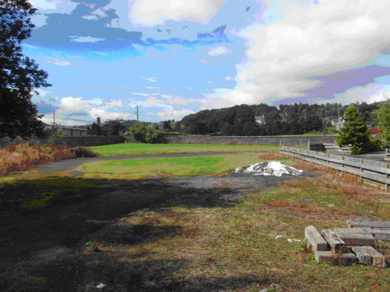 Land Commercial for sale in Glenara Westerlea, Alyth Road, Rattray, Blairgowrie, Perth and Kinross, PH10