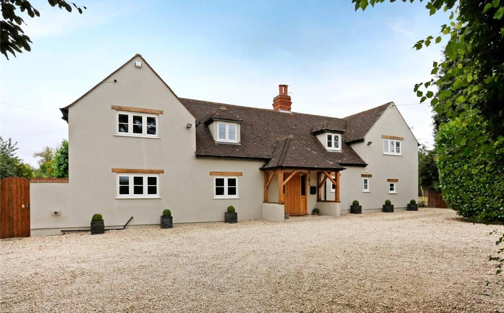 6 Bedrooms Detached House for sale in Chinnor Road, Bledlow, Princes Risborough, Buckinghamshire, HP27