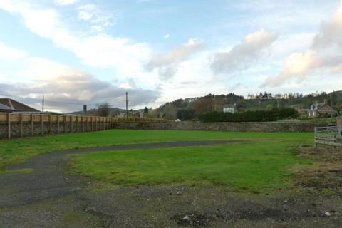 Land for sale - Plot 3 Glenara Westerlea, Alyth Road, Rattray, Blairgowrie, Perth and Kinross, PH10