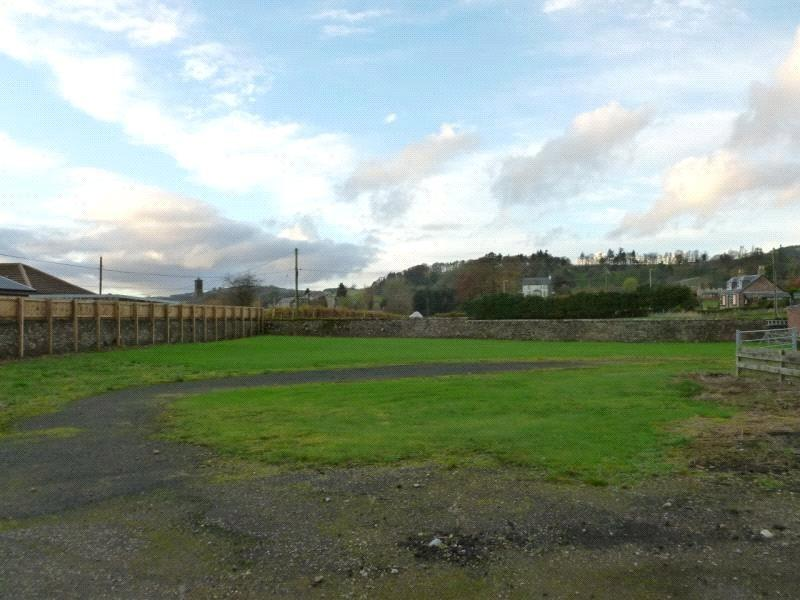 Land Commercial for sale in Plot 3 Glenara Westerlea, Alyth Road, Rattray, Blairgowrie, Perth and Kinross, PH10
