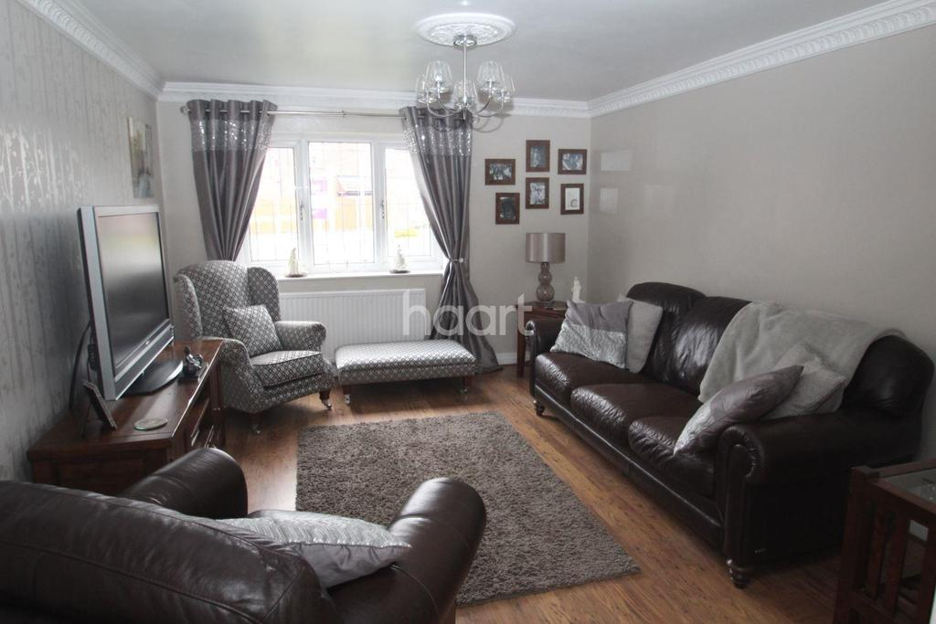 4 Bedrooms Detached House for sale in Broadwater Drive, Dunscroft