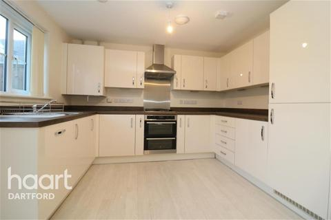 3 bedroom terraced house to rent - Latham Place, DA1
