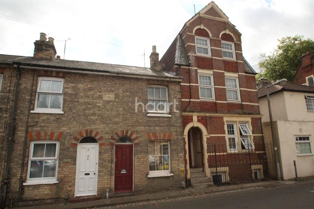 1 Bedroom Flat for sale in Priory street, Colchester