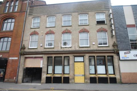 1 bedroom flat to rent - Humberstone Gate in the heart of the city