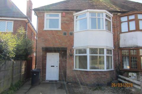 3 bedroom semi-detached house to rent - Scraptoft Lane, off Uppingham Road