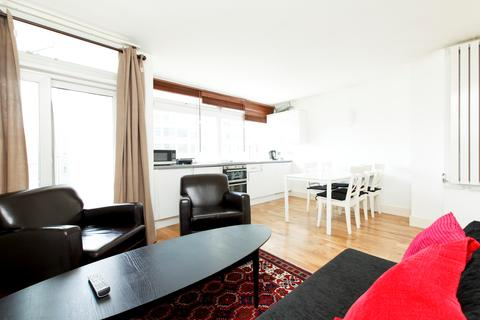 3 bedroom flat to rent - Centre Point House, St Giles High Street, Fitzrovia, London, WC2H
