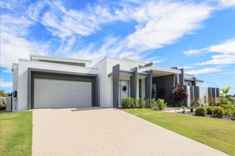 4 bedroom house  - 2 Parksville Drive, NEW AUCKLAND, QLD 4680