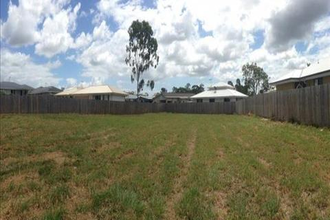 Land  - 14 Stockbridge Court, CALLIOPE, QLD 4680
