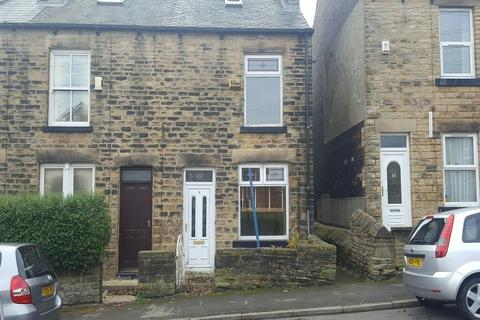 3 bedroom terraced house to rent - St Thomas Road, Crookes, Sheffield, S10